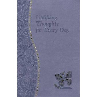 Uplifting Thoughts for Every Day by John Catoir - 9781937913021 Book