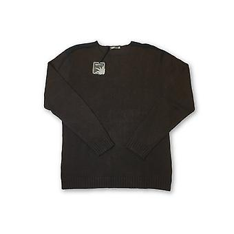 Agave Lux 'Whistler' knitwear in brown