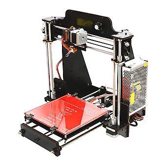 Geeetech prusa i3 pro diy stampante 3d stampante 200x200x180mm dimensione di stampa 1.75mm 0.3mm ugello