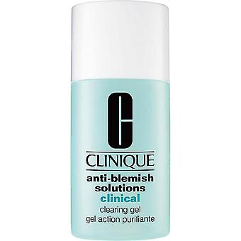 Anti-blemish Solutions Clinical Clearing - Purifying Action Gel