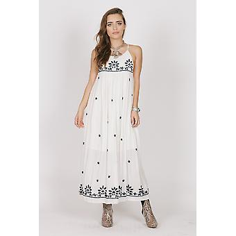 The juliet maxi dress