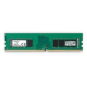 2400 MHz RAM Kingston 16GB DDR4 hukommelse modul KVR24N17D8/16 16 GB DDR4 2400 MHz