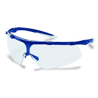 Uvex 9178-265 Super Fit Supravision Excellence veiligheid bril