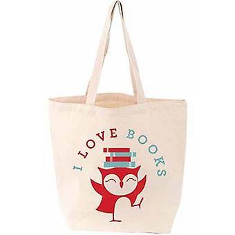 I Love Books Lovelit Totes FIRM SALE par Alison Oliver