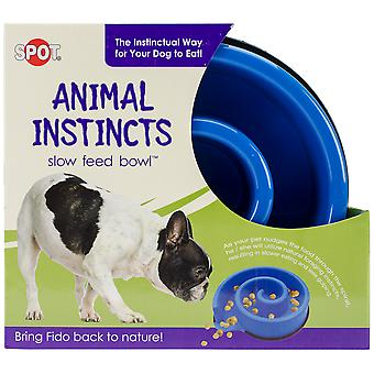 Bol de dosage lent Instincts animaux 10