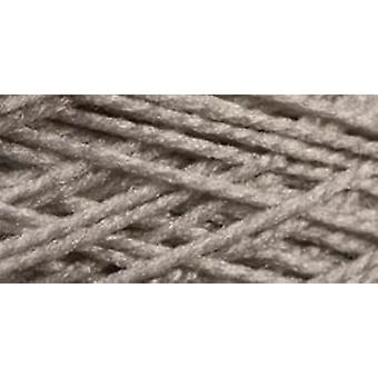 Needloft Craft Yarn 20 Yard Card Silver 510 37