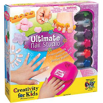 Ultimate Nail Studio Kit 1732Ck