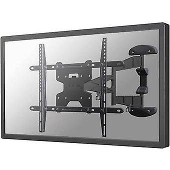 TV wall mount 81,3 cm (32) - 152,4 cm (60) Swivelling/tiltable, Swivelling NewStar Products LED-W500SILVER