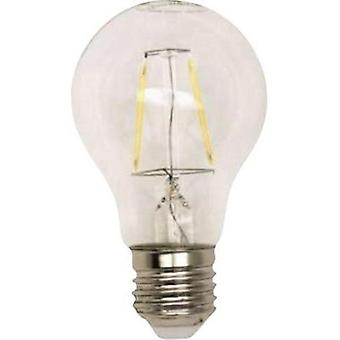 LED E27 Arbitrary 2.5 W = 25 W Warm white (Ø x L) 60 mm x 102 mm EEC: A++ LightMe Filament 1 pc(s)