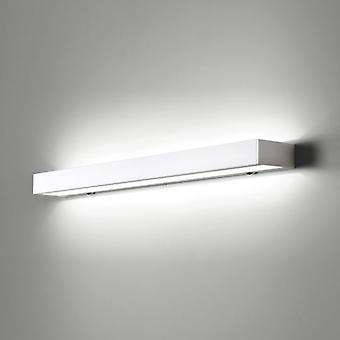 Milan Apply Led 12x1.1W White Lacquered (Home , Lighting , Wall sconces)