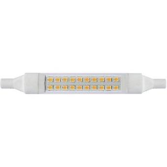 LED R7s Tubular 8.5 W Warm white (Ø x L) 15 mm x 118 mm EEC: A+ LightMe 1 pc(s)