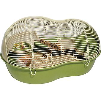 Options petit Animal maison Eco Pico 58x40x31cm (Pack de 2)