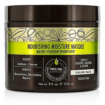 Macadamia Natural Oil professionel nærende fugt Masque 236ml / 8oz