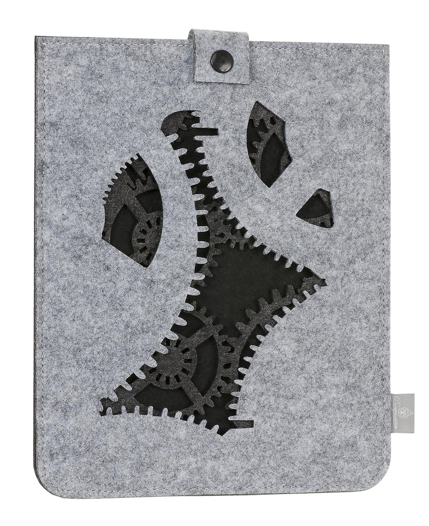 Burgmeister ladies/gents Ipad-/Tablet PC cover felt, HBM3010-162