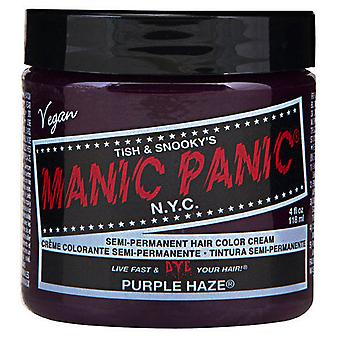 Manic Panic Manic Panic Classic Purple Haze (Woman , Hair Care , Hair dyes , Hair Dyes)