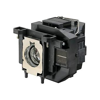 Epson ELPLP67-Projector lamp-UHE-200 Watt-4000 hour (s) (standard mode)/5000 hour/hours (sleep)-for E