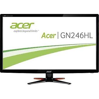 LED 61 cm (24 ) Acer GN246HLB EEC B 1920 x 1080 Full HD 1 ms DVI, HDMI™, VGA TSTN