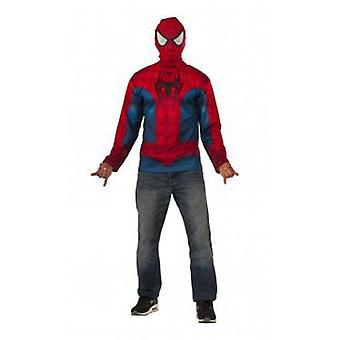 Rubie's Spiderman Costume (Costumes)