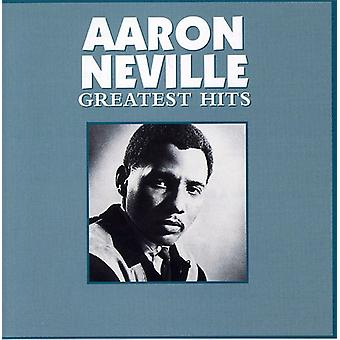 Aaron Neville - Greatest Hits [CD] USA import