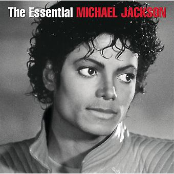 Michael Jackson - Essential Michael Jackson [CD] USA import