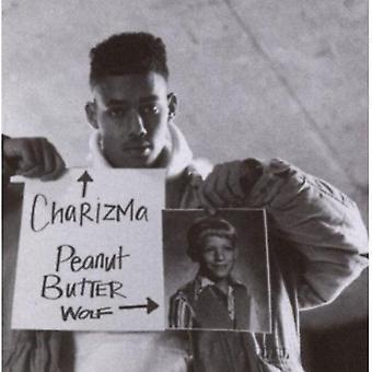 Charizma & jordnøddesmør Wolf - Big Shots [CD] USA importerer