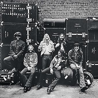 Allman Brothers Band - At Fillmore East (2-[Vinyl] USA importazione