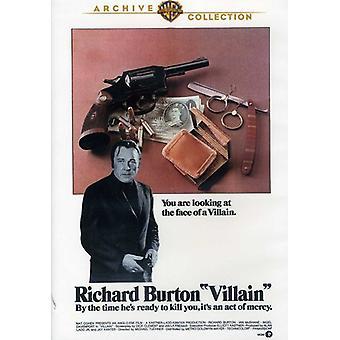 Schurk (1971) [DVD] USA importeren