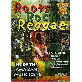 Roots Rock Reggae-Inside Jamai [DVD] USA import