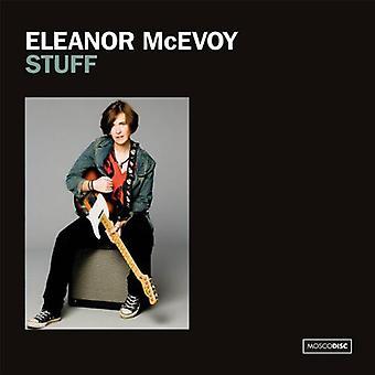 Eleanor McEvoy - ting [CD] USA import