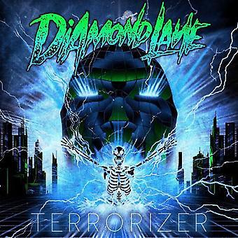 Diamond Lane - Terrorizer [CD] USA import