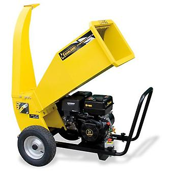 Garland Gasoline Chipper SHREDDER Qg 4Q 1280 - 389 Cc -