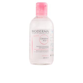 Bioderma CREALINE TS H2O oplossing micellaire peaux tr?? s s?? ches 2
