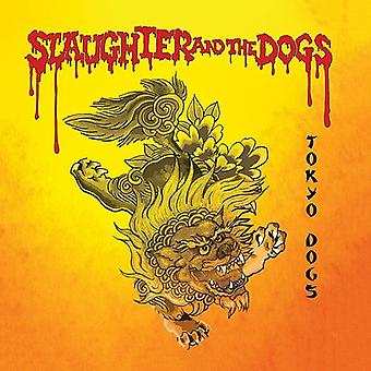 Schlachtung & Hunde - Tokyo Hunde [CD] USA import
