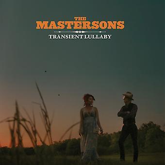 Mastersons - forbigående vuggevise [CD] USA importerer