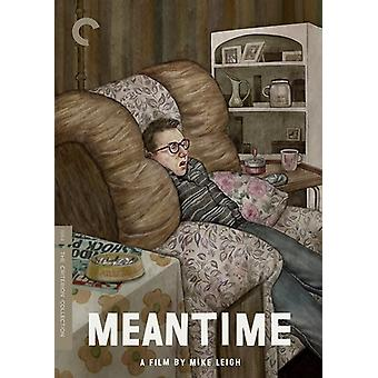 Meantime [DVD] USA import