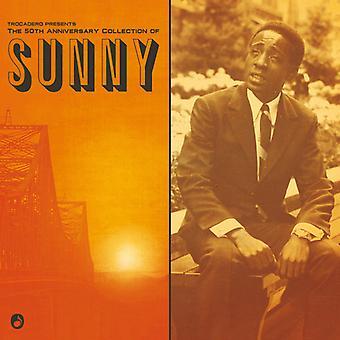 Forskellige kunstner - 50-års jubilæum indsamling af solrige [CD] USA importerer