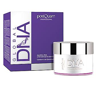 Postquam Global Dna Intensive Eye Contour 15 Ml For Women