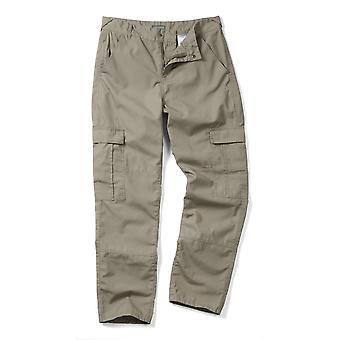 Craghoppers Mens Mallory Water Repellent Walking Trousers