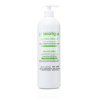 J. F. Lazartigue Intensive Sebum Treatment - For Oily Roots (Salon Size) - 1000ml/33.4oz