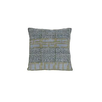 Light & Living Pillow 50x50 Cm ISPARTA With Print Grey