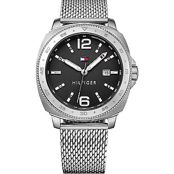Tommy Hilfiger Stainless Seel Mens Watch 1791428