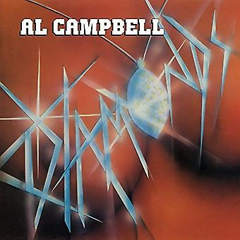 Al Campbell - diamanter [Vinyl] USA import