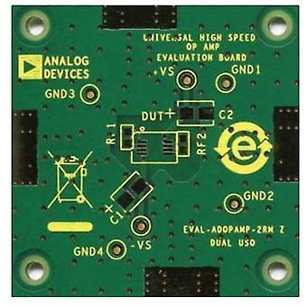PCB (unequipped) Analog Devices AD8072ARM-EBZ