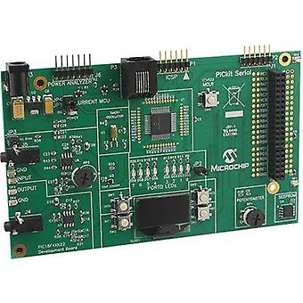 PCB design styret Microchip Technology DM164134