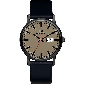 Danish design mens watch IQ14Q974