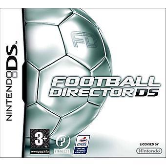 Fotboll direktör (Nintendo DS)