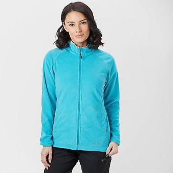 Peter Storm Women's Grassmere Full-Zip Fleece