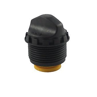 SR Suntour adjustment cap for suspension forks (M-26) / / CR8 V-brake V2-V4, XCT V3/V4