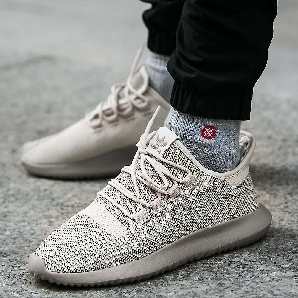 Adidas Tubular Shadow Knit Clear Brown BB8824 universal all year men shoes