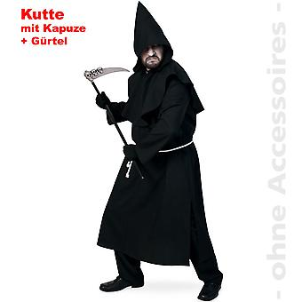 Inquisitor executioner Godfather death death monk Halloween mens costume